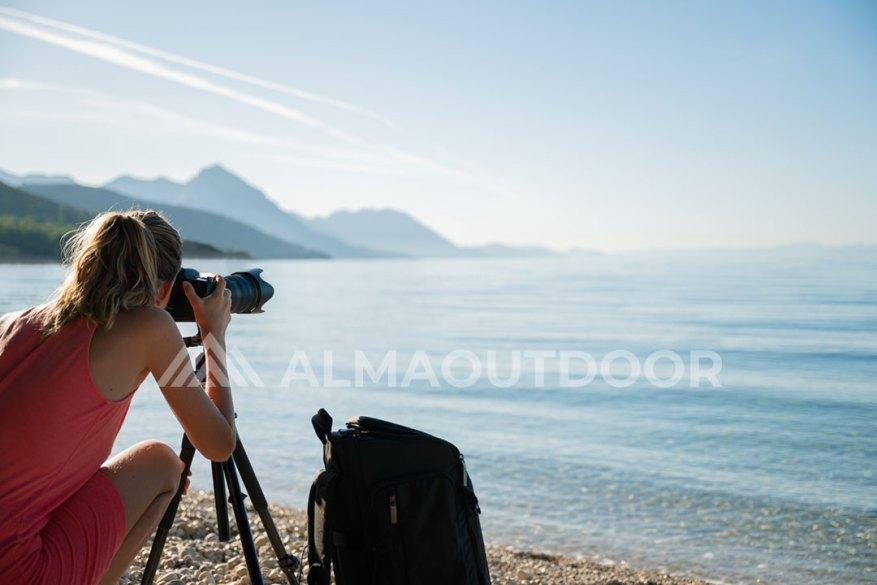 Mejores cámara de fotos para viajes