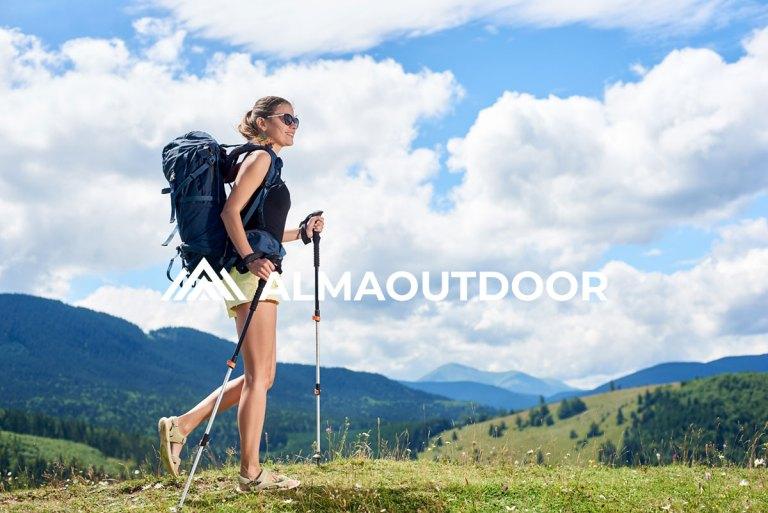 Mejores Sandalias para Trekking y Senderismo