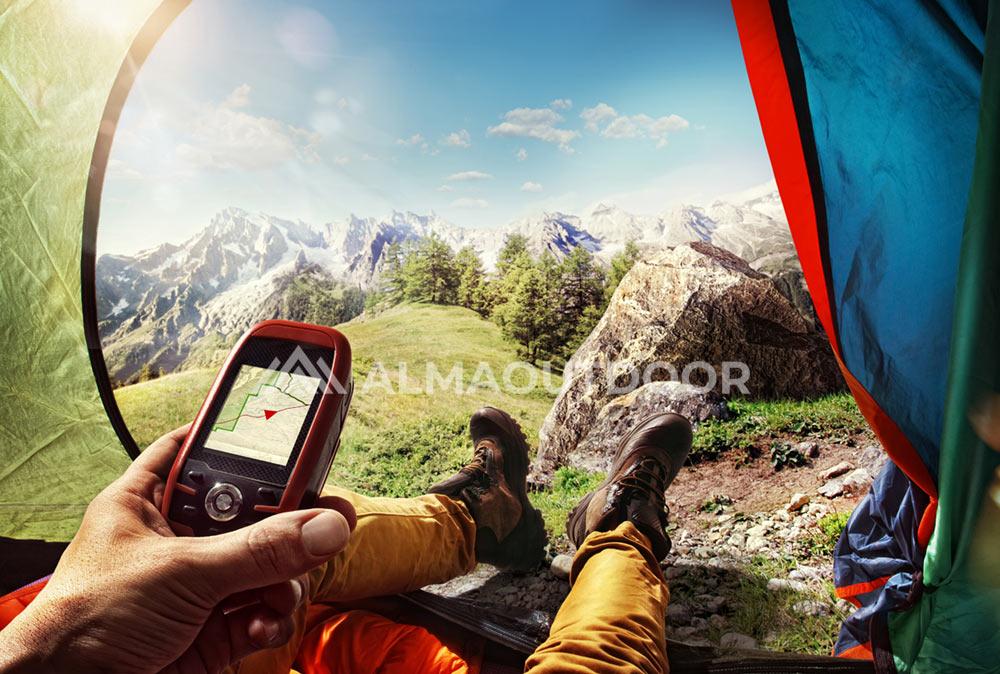 Mejores GPS Montaña de 2021