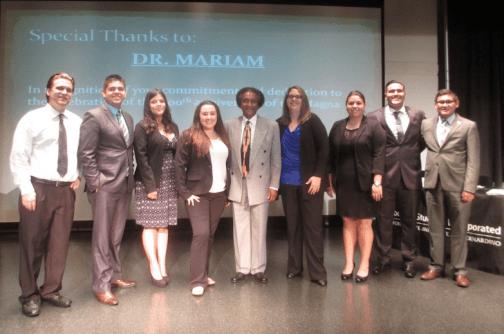 Team Magna Carta CSUSB
