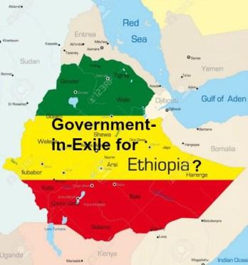 Ethiopia Map2