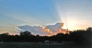 Nebraska Sunrise (Deb Kirwan)