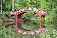 Crim Dell Bridge, William & Mary