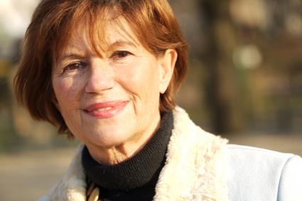 Elizabeth Anna