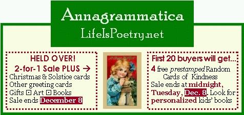 Annagrammatica Sale Ad