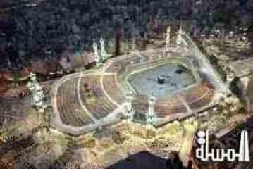 8,000 Workers To Provide Services At Grand Holy Mosque In Makkah In Ramadan