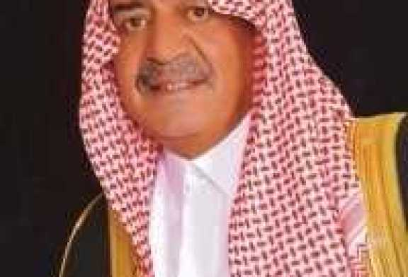 """The Minister of Hajj """" Prince Muqrin"""" is a perfect statesman"""