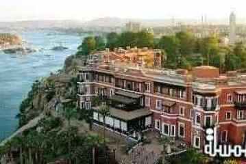 Egyptian hotels named best hotels in Africa