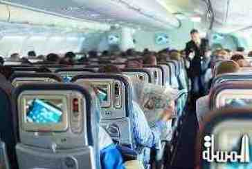 Global airline passenger traffic up 6.8pc in 2015