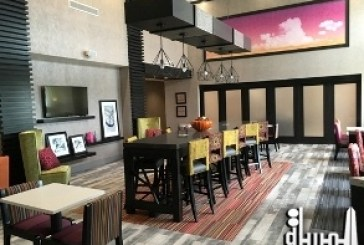 New Hampton Inn & Suites by Hilton in Iowa Opens in Ames