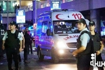 Turkish government: Istanbul Ataturk Airport explosions kill 28