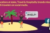 Travel and Hospitality Brands Miss the Connection with Travelers