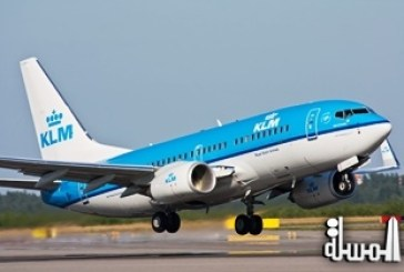 KLM to resume service to Tehran from Oct 30