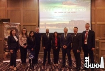 Turkish Airlines endorses the Seychelles in Ireland