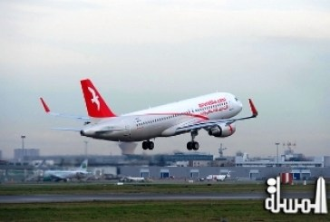 Air Arabia confirms options for five Airbus A320s