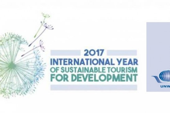 The Year Ahead: harnessing the power of tourism to build a better world