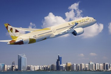 Etihad Cargo boosts freighter fleet with 10th aircraft