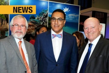 ITB Berlin Review reports on the UNWTO coming elections & an interview with Taleb Rifai