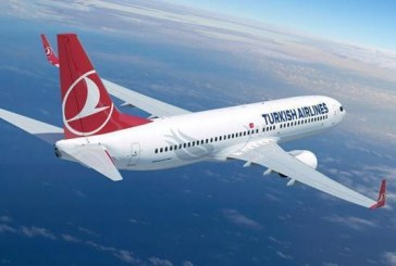 Turkish Airlines recognized for its aircraft financing models