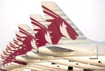Qatar Airways Quadruple Winner At Travelplus Airline Amenity Bag Awards