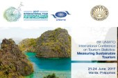UN Statistical Commission encourages Statistical Framework for Measuring Sustainable Tourism