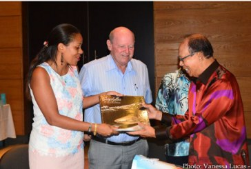 World Islamic Economic Forum (WIEF) hear first hand the Seychelles bid for SG of the UNWTO