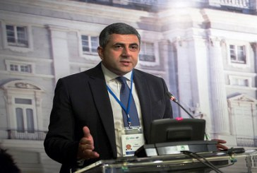 UNWTO Executive Council recommends Zurab Pololikashvili for Secretary-General for the period 2018-2021