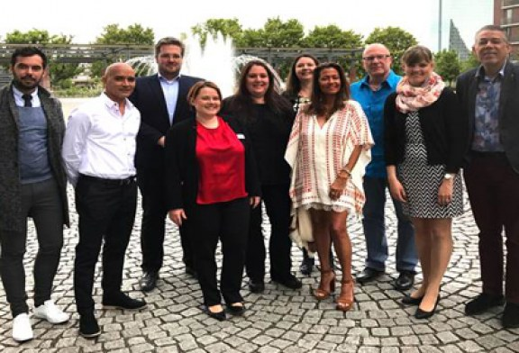 Continuous marketing efforts and new travel options combined promises further growth in Seychelles' visitor arrivals from German-speaking market