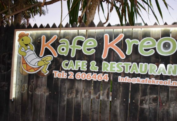 Kafe Kreol – Seychelles' popular beachfront restaurant at Anse Royale reopens with new name, look and ownership