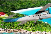 Air Seychelles launches new scenic flights offering a bird's eye view of Mahé's breath-taking spots