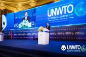 22nd UNWTO General Assembly in China: a week of important achievements