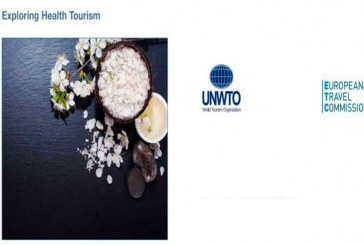 UNWTO/ETC Launch Report on Health Tourism
