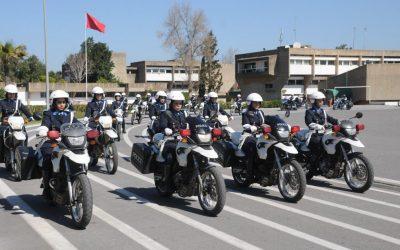 16 مليون دولار تكلفة المغرب لمحاربة الجريمة وضمان الأمن