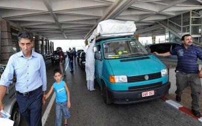مغاربة العالم يطالبون بإلغاء وزارة الهجرة
