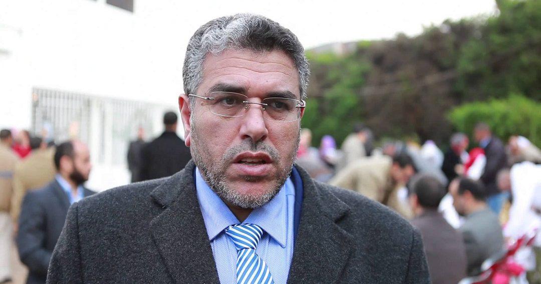 الرميد يستثني الجمعية المغربية لحقوق الإنسان من اجتماعاته