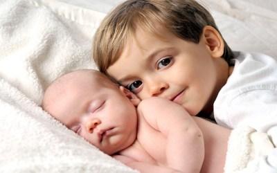 طفلك وغيرته من المولود الجديد