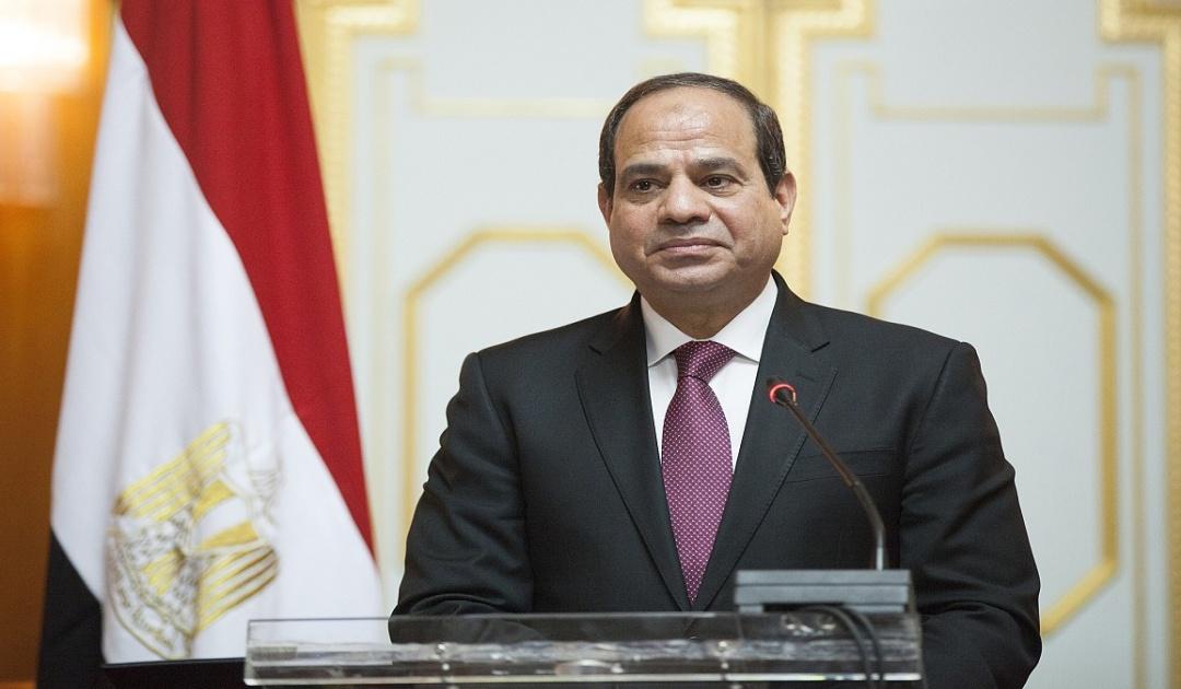 """السيسي يصدر قرارًا جمهوريا لإنشاء بعثة مصرية لدى """"الناتو"""""""