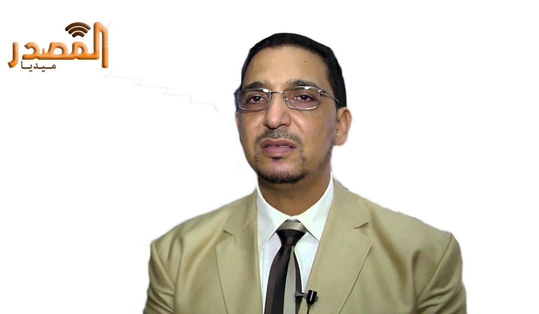 أبوحفص : الأجهزة الأمنية لا تكفي وحدها لمحاربة التطرف