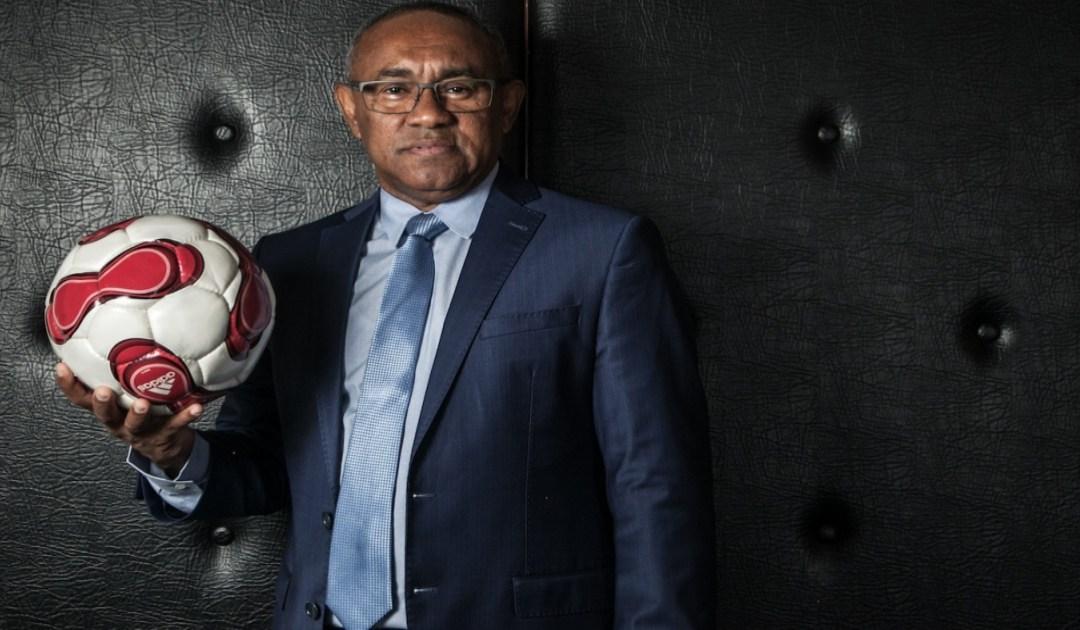 الملك يهنئ الرئيس الجديد للكاف المدغشقري أحمد أحمد