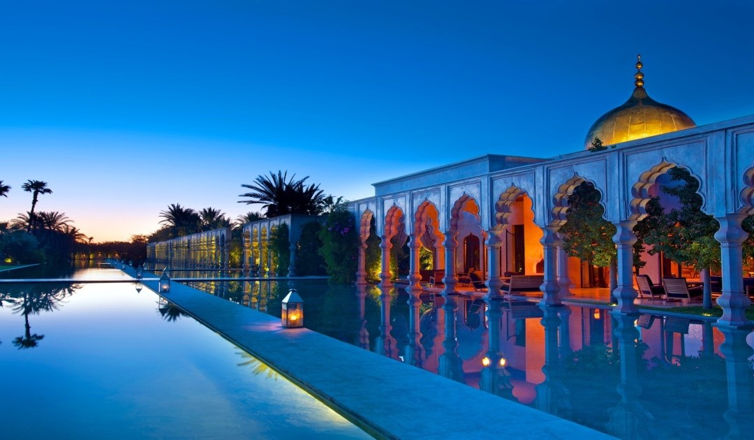 المغرب ضمن قائمة أفضل 50 بلدا في العالم