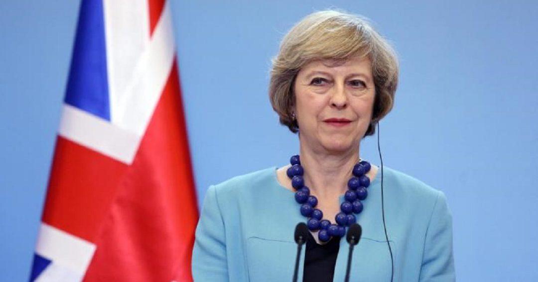 البرلمان البريطاني يؤشر طلب رئيسة الوزراء بإقامة انتخابات مبكرة