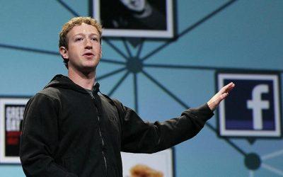 قريبا على فيسبوك.. التواصل باستخدام العقول فقط
