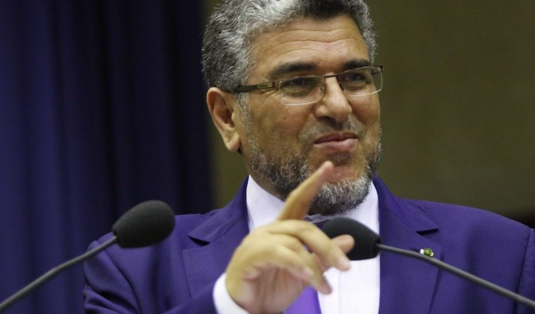 مصطفى الرميد من العدل إلى حقوق الإنسان