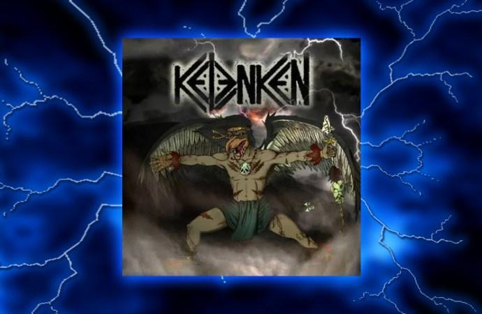 Review: KELENKEN // Aoni Kosten [2015]