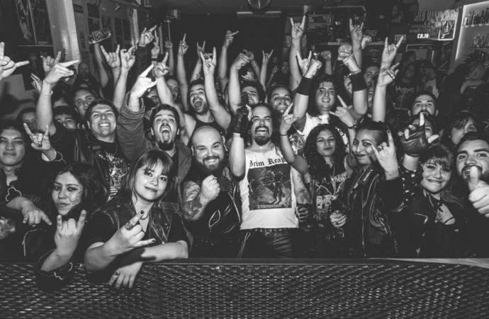PERO QUE VIVA EL HEAVY METAL STEELBALLS [SÁBADO 15//SEPTIEMBRE – GIER MUSIC CLUB]