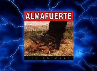Review: ALMAFUERTE // Del Entorno [1996]