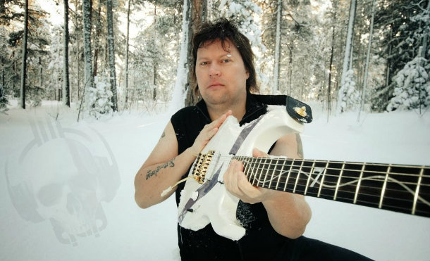 Un Día Como Hoy: Happy Power Metal Birthday TIMO TOLKKI.