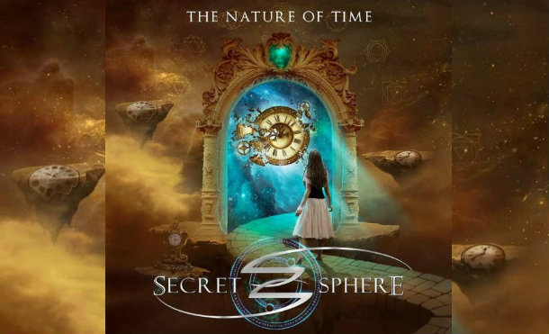 Secretspherenatureoftime