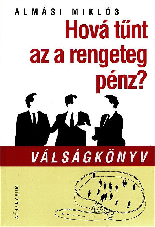 Válságkönyv Almási Miklós