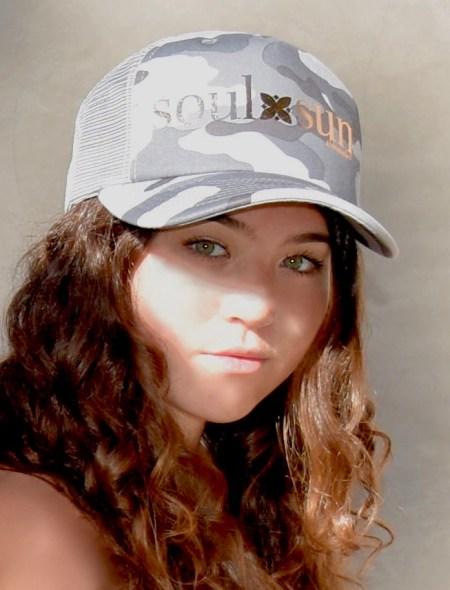 SoulxSun Camo